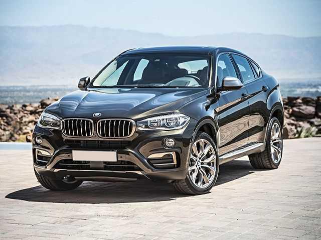 BMW X6 2015 $36491.00 incacar.com