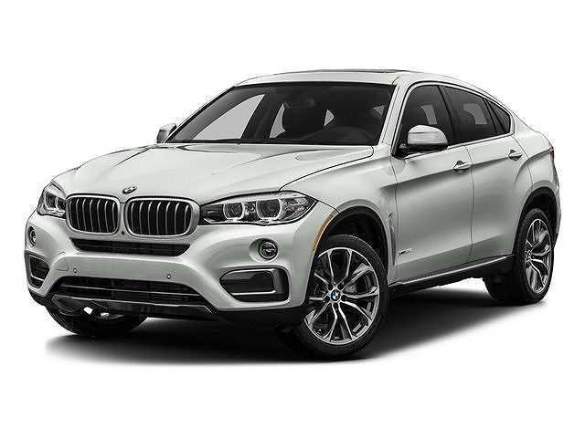 BMW X6 2016 $42900.00 incacar.com