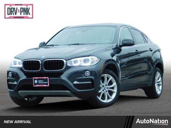 BMW X6 2016 $39991.00 incacar.com