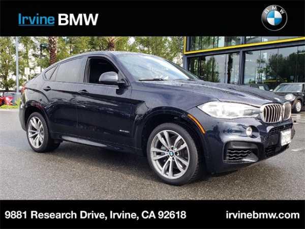 BMW X6 2016 $49995.00 incacar.com