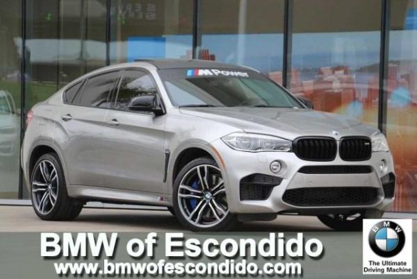 BMW X6 2017 $79988.00 incacar.com