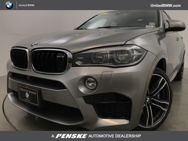 BMW X6 2017 $88596.00 incacar.com