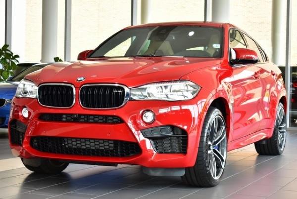 BMW X6 2017 $83480.00 incacar.com