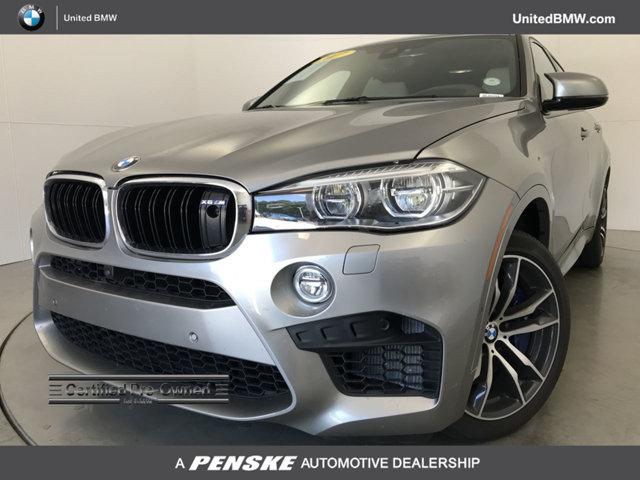 BMW X6 2017 $89983.00 incacar.com