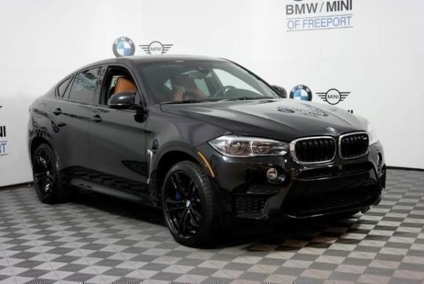 BMW X6 2018 $99923.00 incacar.com
