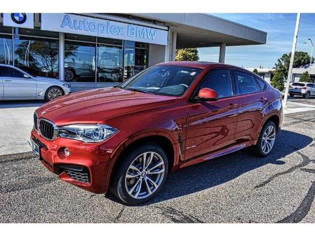 BMW X6 2018 $80010.00 incacar.com