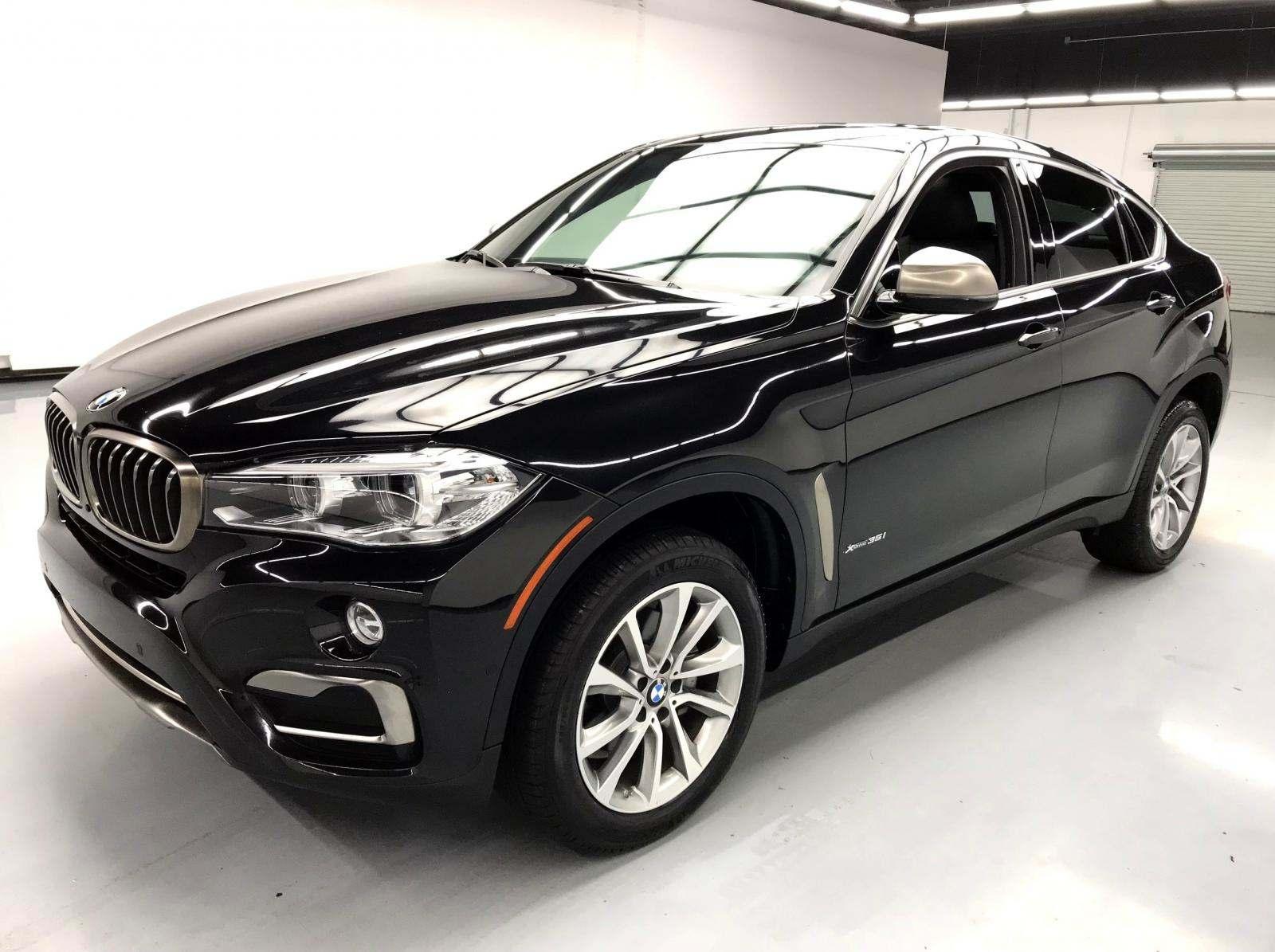 used BMW X6 2019 vin: 5UXKU2C52K0Z65072