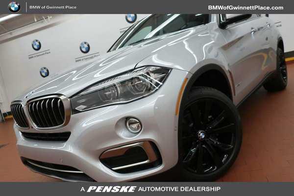 BMW X6 2019 $67999.00 incacar.com