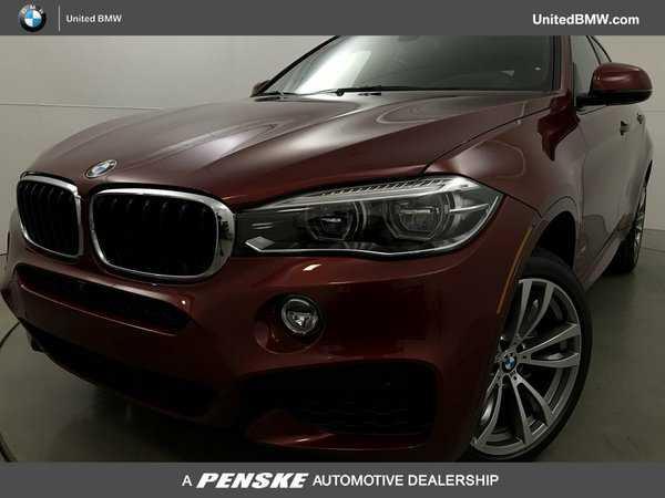 BMW X6 2019 $63995.00 incacar.com