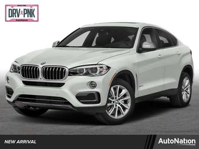 BMW X6 2019 $70995.00 incacar.com