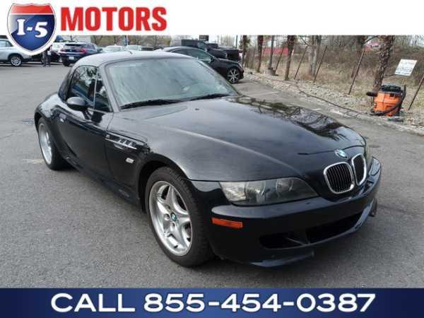 BMW Z3 M 2000 $17993.00 incacar.com