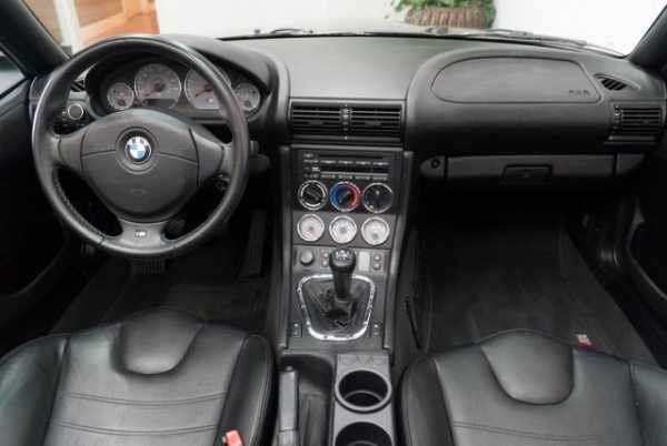 BMW Z3 M 2002 $24990.00 incacar.com