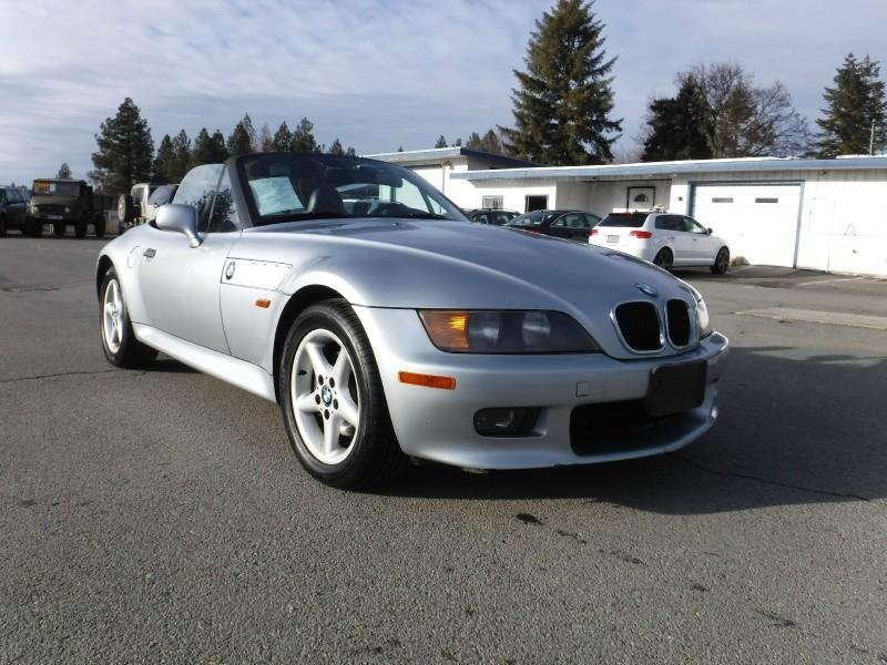 BMW Z3 1997 $4499.00 incacar.com