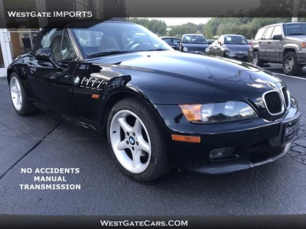 BMW Z3 1997 $4998.00 incacar.com