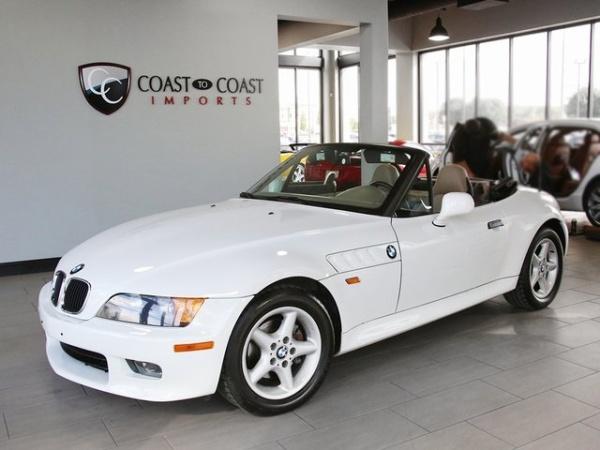 BMW Z3 1997 $11990.00 incacar.com