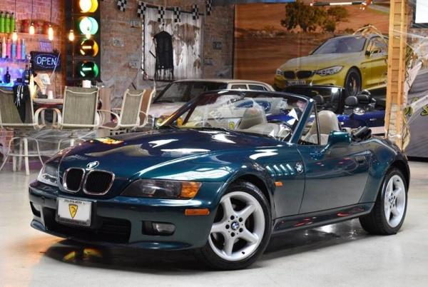 BMW Z3 1997 $6985.00 incacar.com