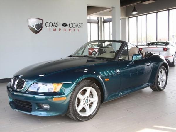 BMW Z3 1997 $7990.00 incacar.com