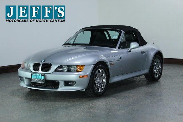 BMW Z3 1998 $9490.00 incacar.com
