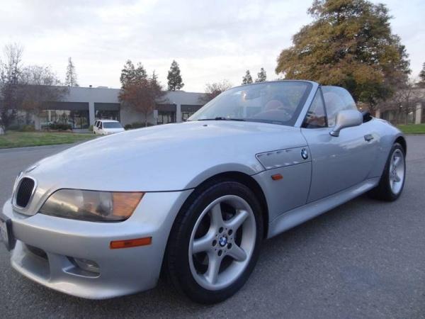 BMW Z3 1998 $8999.00 incacar.com