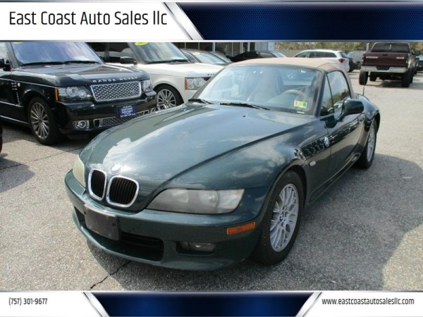 BMW Z3 1999 $5995.00 incacar.com
