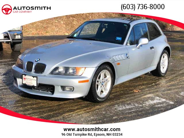 BMW Z3 1999 $13997.00 incacar.com