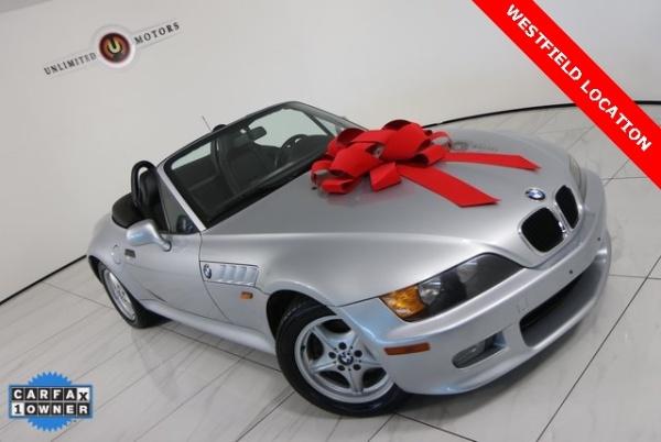 BMW Z3 1999 $10995.00 incacar.com