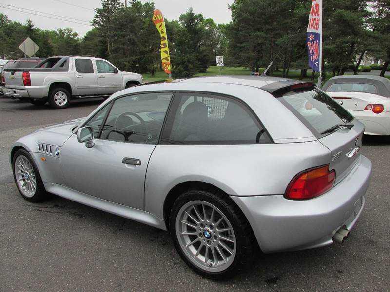 BMW Z3 1999 $15999.00 incacar.com
