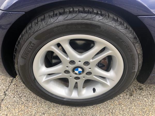BMW Z3 1999 $16989.00 incacar.com