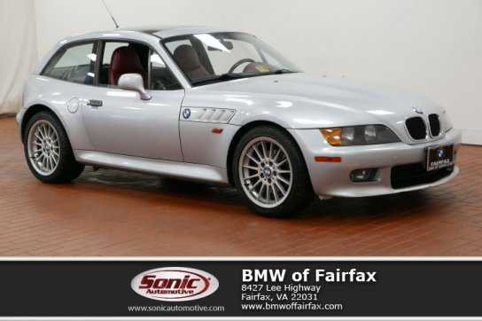 BMW Z3 1999 $16990.00 incacar.com
