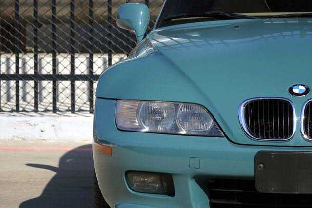 BMW Z3 2000 $8995.00 incacar.com