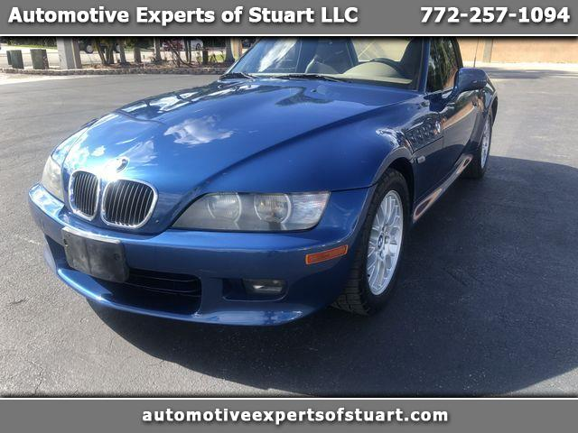 BMW Z3 2000 $5900.00 incacar.com