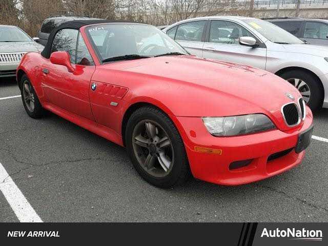 BMW Z3 2000 $8790.00 incacar.com