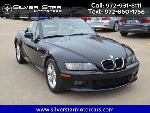 BMW Z3 2000 $6500.00 incacar.com