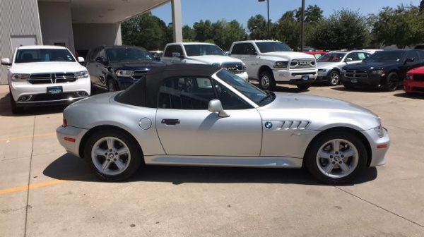 BMW Z3 2000 $8799.00 incacar.com
