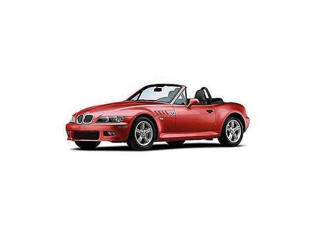 BMW Z3 2000 $8998.00 incacar.com