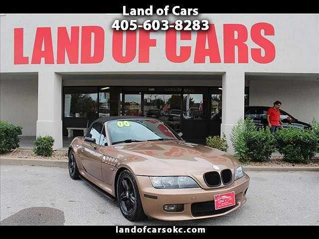 BMW Z3 2000 $6995.00 incacar.com