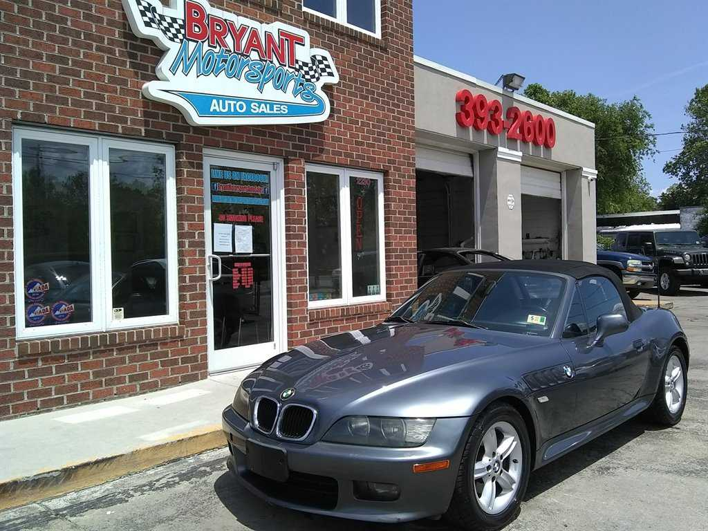 BMW Z3 2000 $6995.00 incacar.com