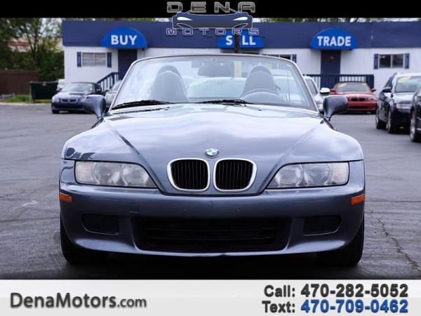 BMW Z3 2000 $7900.00 incacar.com