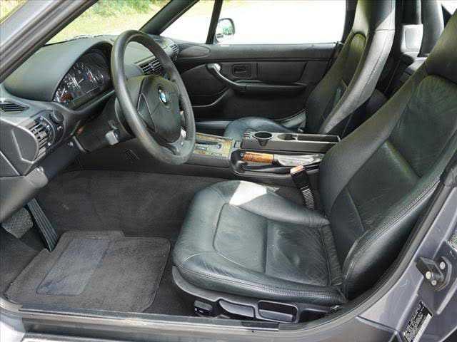 BMW Z3 2000 $7995.00 incacar.com