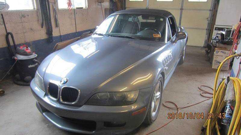 BMW Z3 2000 $7495.00 incacar.com