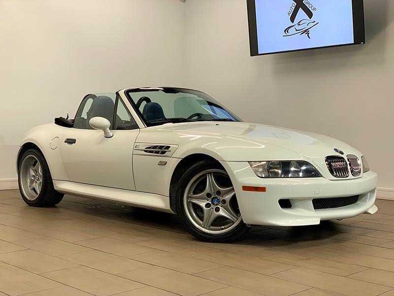 BMW Z3 2000 $11500.00 incacar.com