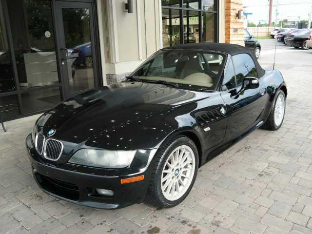 BMW Z3 2001 $7999.00 incacar.com