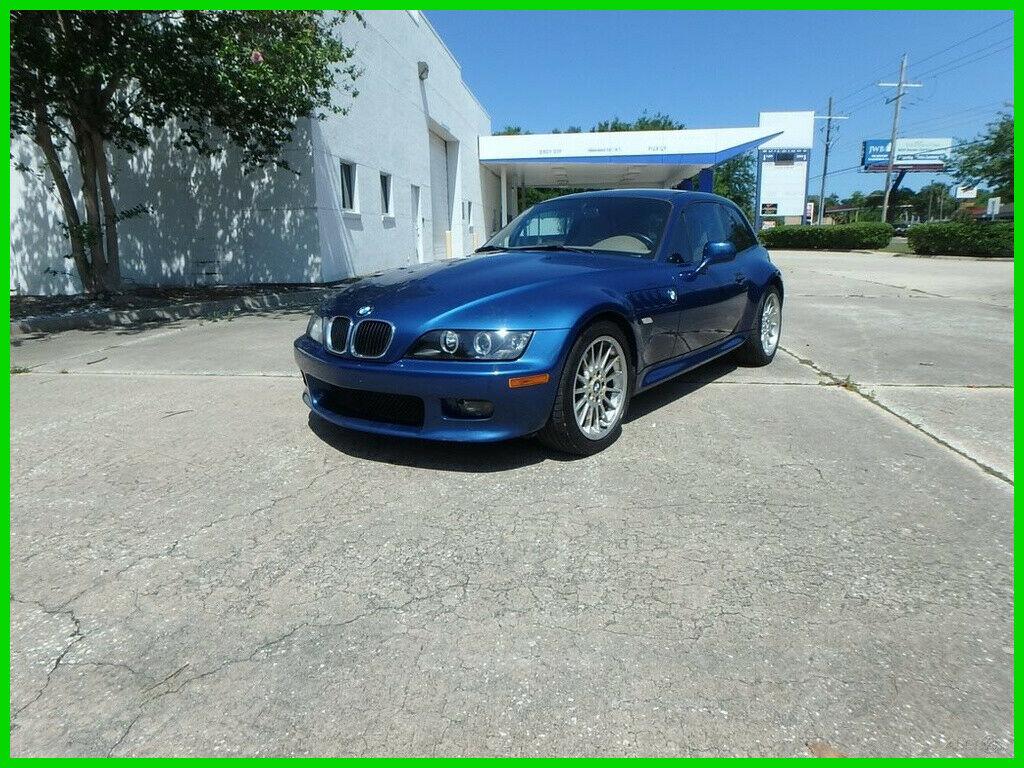 BMW Z3 2001 $8500.00 incacar.com