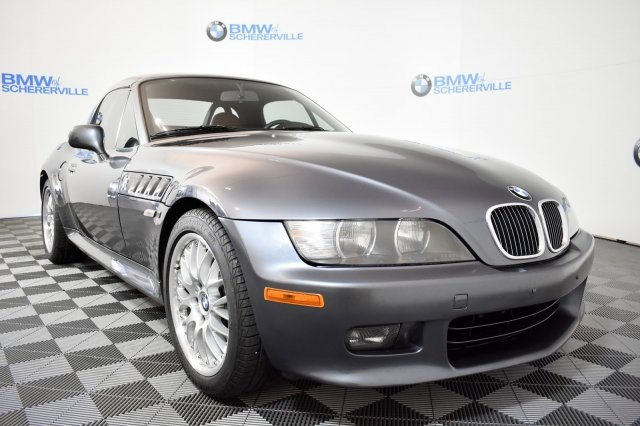 BMW Z3 2001 $10510.00 incacar.com