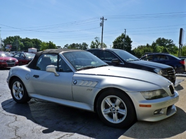BMW Z3 2001 $9390.00 incacar.com