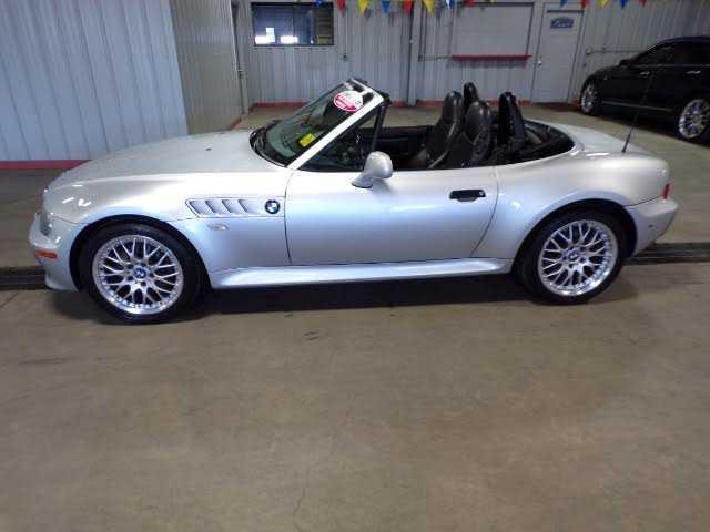 BMW Z3 2001 $11950.00 incacar.com