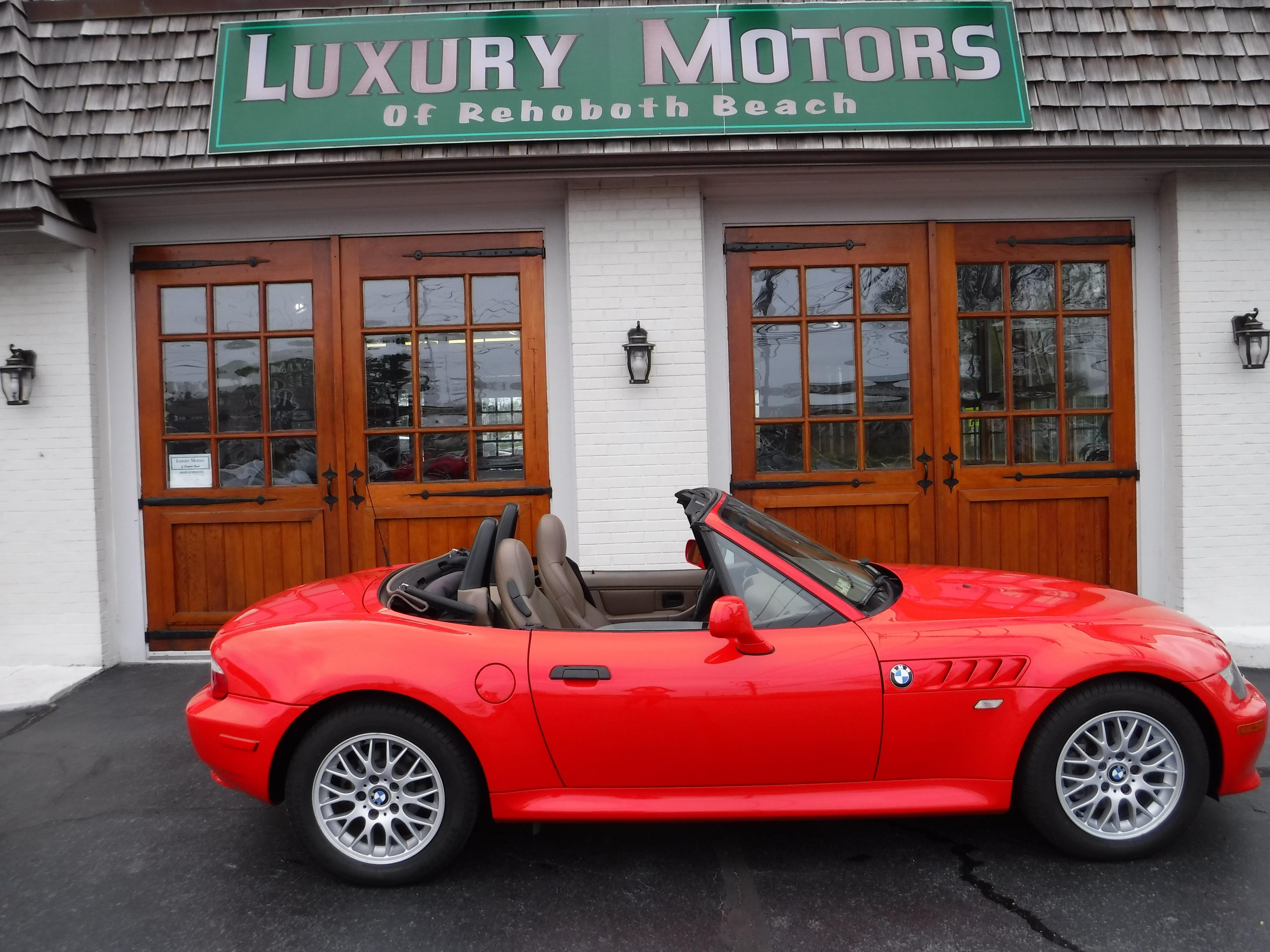 BMW Z3 2001 $11990.00 incacar.com
