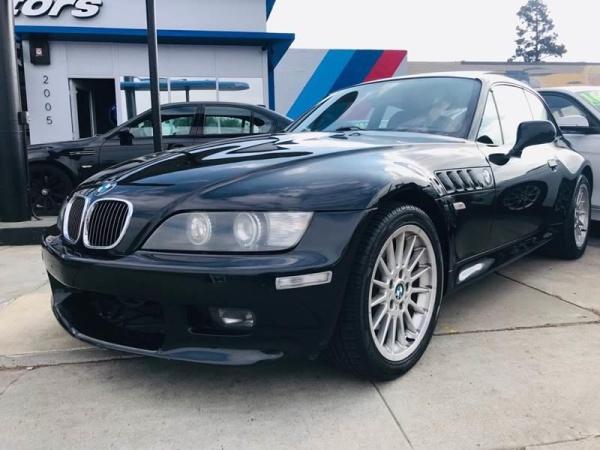 BMW Z3 2002 $13999.00 incacar.com