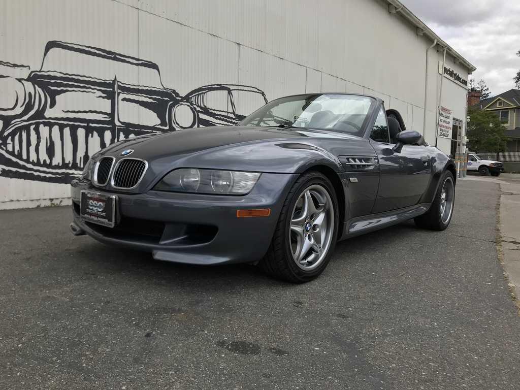 BMW Z3 2002 $23900.00 incacar.com