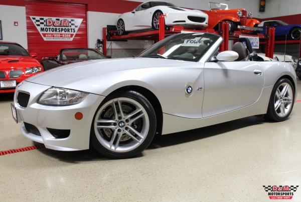 BMW Z4 M 2006 $29995.00 incacar.com